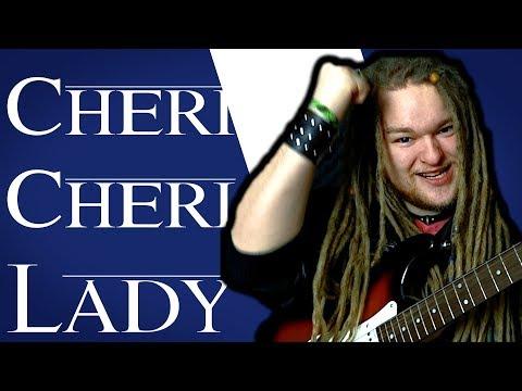 Dieter Bohlen Rocks - Cheri Cheri Lady [Modern Talking Full Band Cover] By GeanoFee
