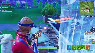 Fortnite Montage - The Race