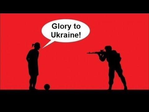FIFA warns Croatia's Vida for saying 'Glory to Ukraine'.