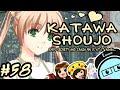 Katawa Shoujo  |  Emi's Secret? And Rin Is At It Again...  |  Part 58