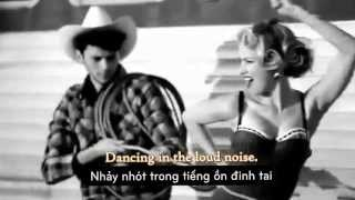 [Vietsub] Lana Del Rey - Driving In Cars With Boys