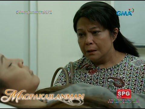 Magpakailanman: Isang natatanging pagganap mula kay Ms. Nora Aunor