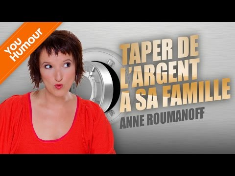 Anne ROUMANOFF, Comment emprunter 5000 euros ?