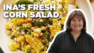 Corn Salad Recipes Ina Garten