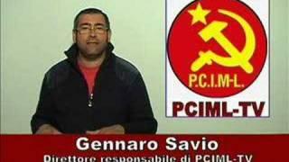 Nata pciml-tv, televisione del partito comunista italiano ml