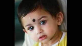 Karayathe kannurangu...Sagaram Sakshi..............Tharattu pattu by....ks chitra.