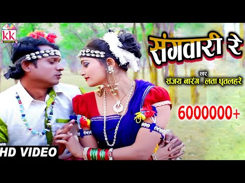 Cg song- Sangawri re- Sanjay narang-new...