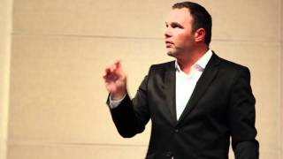 Mark Driscoll addresses the students of New Saint Andrews College | Disputatio