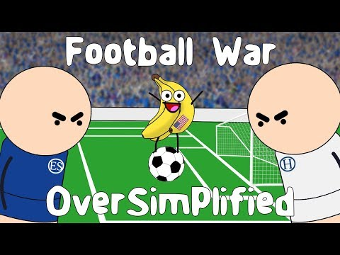 Football War - MiniWars #2