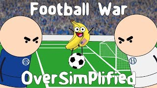 Football War - MiniWars 2