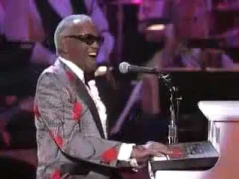Stevie Wonder ft. Ray Charles - Living for the city