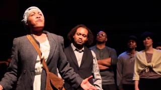 I am Harriet Tubman, Free Woman, performed by Janinah Burnett