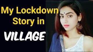 My Lockdown Story In Village - Preparing Banana Cake - Wow so Yummy - Wow Aparna