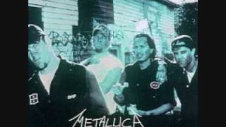 Watch Metallica Sabbra Cadabra video