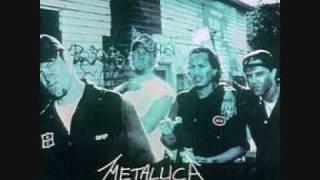 Metallica Sabbra Cadabra