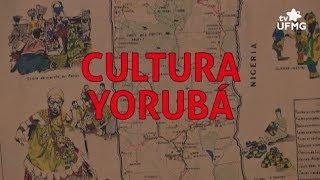 Curso de cultura Yorub  ofertado na UFMG