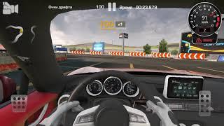 Баг в Car x drift racing