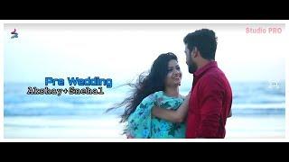 Ha jiv vedavla | marathi Pre Wedding | Akshay and snehal | Studio pro | Astik jiwane