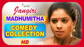 Madhumitha Comedy Scenes   Vijay   Sivakarthikeyan   Vijay Sethupathi   Soori   Thambi Ramaiah