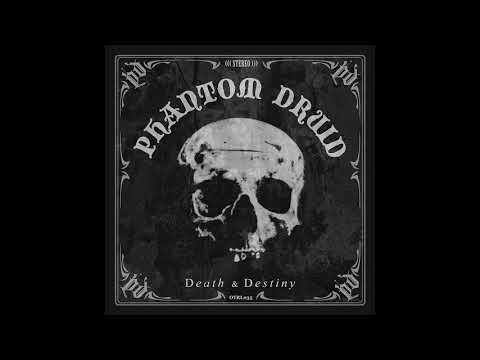 Phantom Druid - Seven Stars Divine