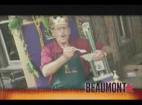 Beaumont Tourism Video