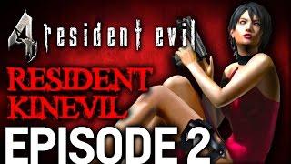 Resident Evil 4 Episode 2 - Resident Kinevil