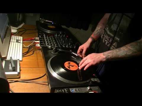 Tetrah Groove - Drum n bass mix, February 2016