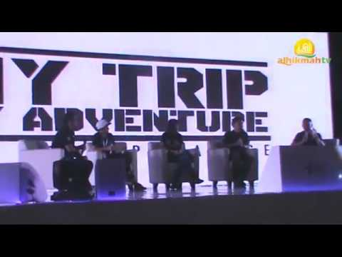ALHIKMAH TV   Keseruan Pameran Indonesia Broadcasting Expo IBX 2016