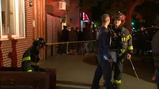 Two people were killed and several others injured in a carbon monoxide incident brooklyn, the fdny says.read more: https://7ny.tv/2jlslkd check out m...
