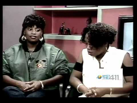 Reggae Dancehall Singers Worl-A-Girl Visit What's The 411TV