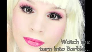 TO MY DEAR SUBSCRIBERS! NEW CHANNEL!! also, BARBIE! ^^