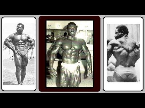 Roy Callender A Forgotten Bodybuilding Legend