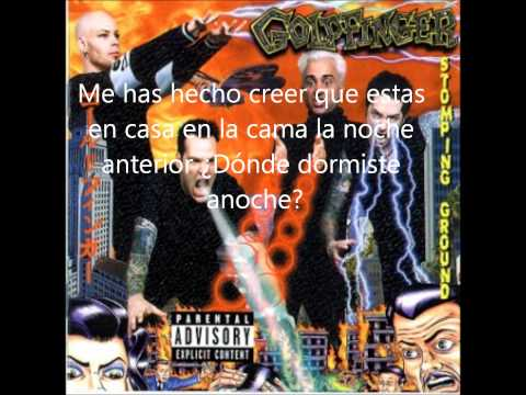 my head-goldfinger traduccion español.wmv
