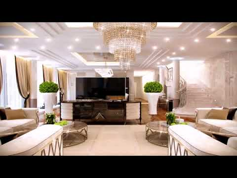 House Interior Design Qatar