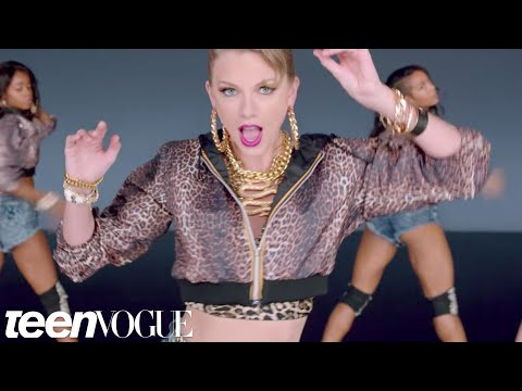 Taylor Swift Gets SUED Over Lyrics | The Teen Vogue Take