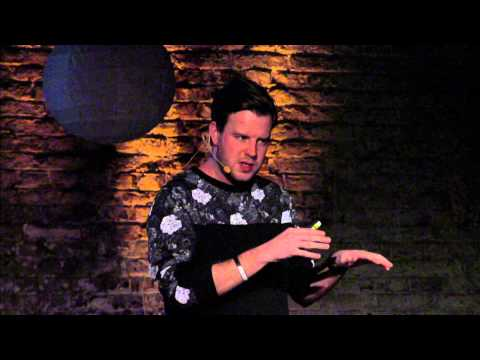 Let's build connections | Robert van Hoesel | TEDxYouth@Maastricht