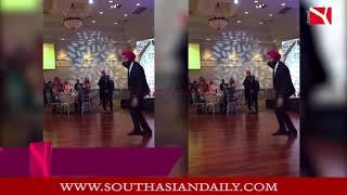 Jagmeet Singh (NDP) Vs Navdeep Bains(Liberal) | Bhangra Dance Face Off