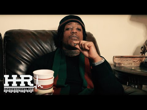 "Rico Recklezz Says He Is A Chicago Drill Legend, Talks Lil Jojo, Rappers being ""Fu"" & more"