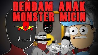 Download Video Dendam anak MONSTER MICIN! - Dalang Pelo MP3 3GP MP4