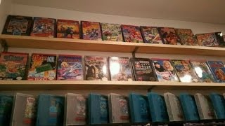 """Jaw Dropping"" Video Game Collection for $150,000 - #CUPodcast"