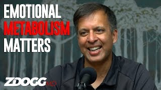 The Toxic Metabolic Effects of Stress | Dr. Ronesh Sinha