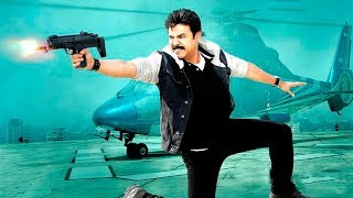 Venkatesh Most Popular Power Pack Action Scenes || التيلجو أفضل مشاهد العمل