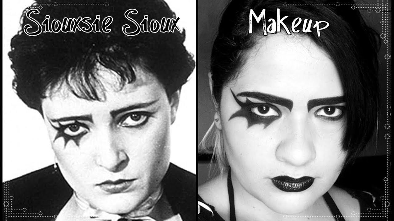 Siouxsie Without Makeup Saubhaya Makeup