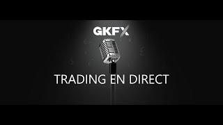 Trading en direct - Séance du 04 Août 2016