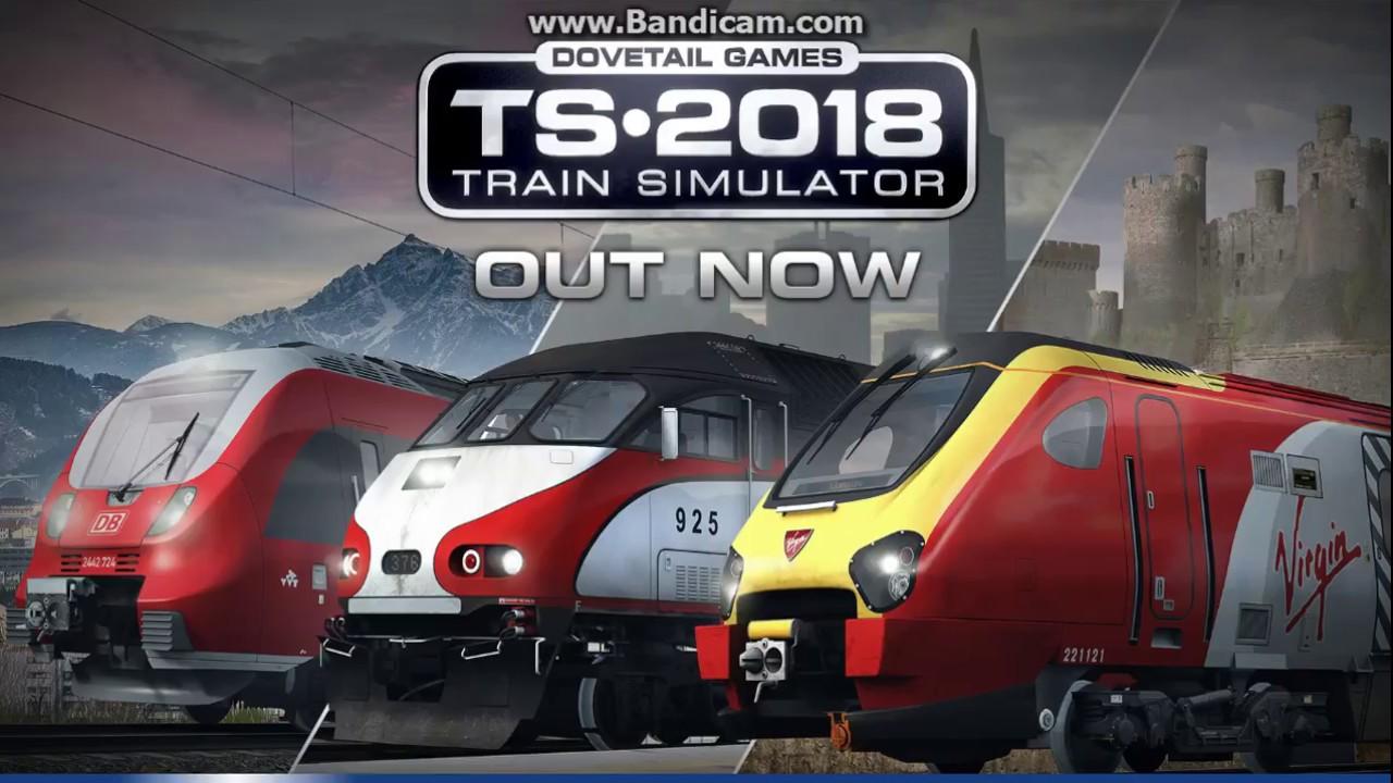Amazon. Com: train simulator 2015 [online game code]: video games.