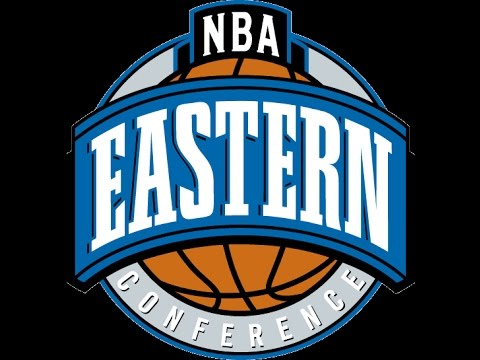 NBA 2016-17 Eastern Conference Standings Predictions