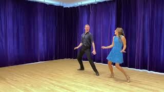 You Can Dance With Any Girl - Camille Theriault and Joshua Keen