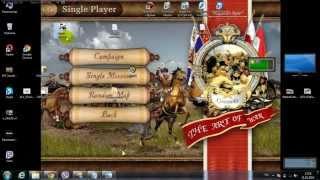 Козаки Знову Війна 1.35 інструкція як грати по мережі 2015 02 21 13 18 28 210