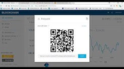 How to set up a Blockchain wallet - Beginners Guide