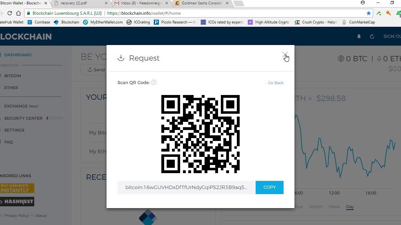 bitcoin wallet l